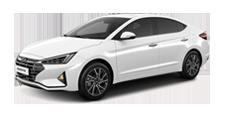 현대자동차 2019 더뉴 아반떼AD 1.6 스마트초이스
