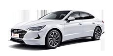 현대자동차 2020 쏘나타 스마트스트림G2.0 프리미엄