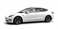 테슬라 코리아 TESLA MODEL 3 LONG RANGE